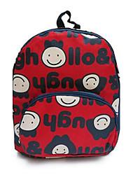 детский корейский вариант цвета дорога досуга рюкзак школьный
