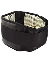 Sports Outdoor Tourmaline Magnetic Therapy Waist Heating Belt (Assorted Size)