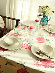"Novelty Grids Table Cloth,Fabric 31.5""*31.5"""