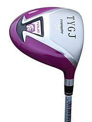 TTYGJ Golf Club Frauen-42-Zoll-Leichtmetall 3 # LAluminum Leiter Graphitschaft Löffel