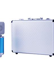 -883 de capacitif filaire enregistrement du microphone skerei