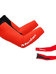 MONTON 2014 New Red MTB Cycling Arm Sleeve Oversleeves