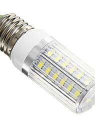 Ampoule Maïs Blanc Froid E26/E27 6 W 42 SMD 5730 420 LM 6000 K AC 100-240 V