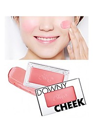 [Bbia] Downy Cheek 3.5g (Creme Rouge Typ)