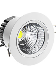 Ceiling Lights 7 W COB 420-500 LM Cool White AC 220-240 V