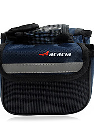Bike Frame Bag / Cycle Bags Waterproof / Rain-Proof / Reflective Strip / 3 In 1 Cycling/Bike PVC / 600D Polyester Blue / Others Acacia