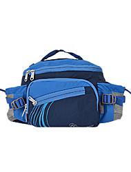 montagne unisexe 8l tergal bleu sac plein de taille multifonctionnel