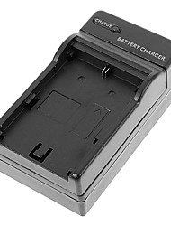 Fits CAN LP-E6 Digital Travel Battery Charger with A Car Port Converter