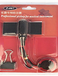 p - 007 instrumento para coleta