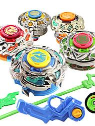 furacão Auldey metal fight beyblade transição inteligente brinquedo giroscópio pai-filho