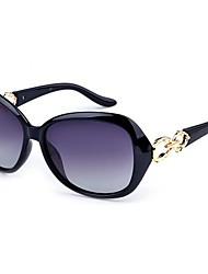 Женская мода Открытый Anti-UV солнцезащитные очки