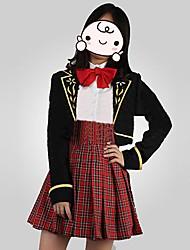вдохновлен Мэйдзи Токио Renka Мэй ayadsuki косплей костюмы