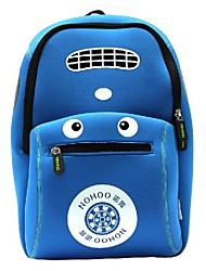 NOHOO Children's Waterproof  Racing Car Backpacks Bags