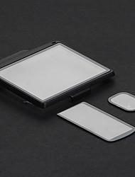 protetor de tela LCD GGS DSLR para Nikon d300/d300s