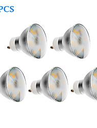 Lampadine spot - GU10 5 W- Dimmerabile - Bianco caldo 420 lm- AC 85-265 V- 5 pezzi