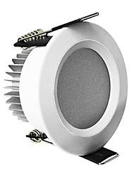 3W 6x5630SMD 270LM calientan la luz de techo blanca 3000K LED