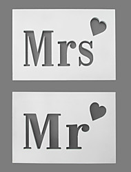 "Wedding Décor ""Mrs Mr ""Funny Flower Girl Banner/Photo Booth Props"