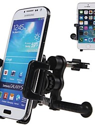 Car Vents Mobile Phone Bracket Clip for iPhone/Samsung/Other Mobile Phones