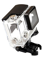 Protective Case Case/Bags Waterproof Housing Case Waterproof For Gopro 3 Universal