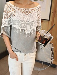 Women's Lace Casual Songyi