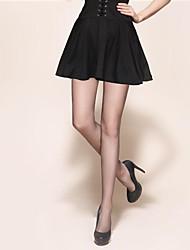 HOSYO® Women's Ultrathin Seamless Silk Feeling Pantyhose