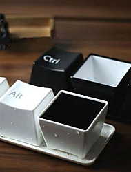 Keyboard Press Button Design Home Gadgets Novelty Gadgets-Set of 3