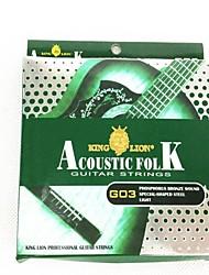 The Lion King G03 Folk Guitar String Of String