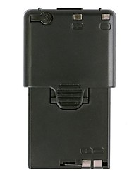 5 X AA Walkie Talkie Battery Case for  Kenwood TK-208 TK-308 TK-22AT TK-42AT TK-79AT TH-24
