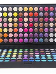 252 Colors Professional Eyeshadow Makeup Cosmetic Palette