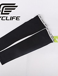 CYCLIFE - UV Protection Lycra Cycling Arm Warmers CL-501