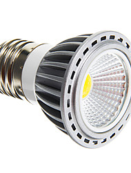 3W E26/E27 Spot LED COB 50-240 lm Blanc Chaud Gradable AC 100-240 V
