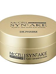 dr.pharm mccell науки кожи 365 син-аке гидро-гель золото повязку