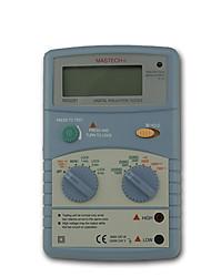 Genuine MASTECH MS5201 Digital megger , Insulation resistance tester , Sound and light alarm