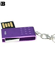 8GB Mini USB Flash Drive Storage