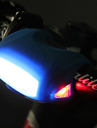 ACACIA® 7 Led Blue Frog Bicycle Lights