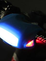 Luzes de Bicicleta / luzes de segurança LED Ciclismo Lumens Solar Ciclismo-Acácia®