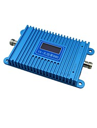 "YX990 1.9"" LCD 900MHz Cell Phone Signal Booster Amplifier/Cover 500 Square Meters - Blue"