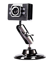 aosu m60 alta definizione UVC notte microfono visione webcam da 12 megapixel