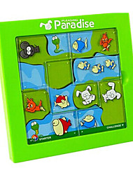 Verheugend Paradise Game Puzzels Speelgoed