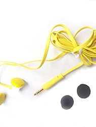 Senmai  In Ear Stereo MP3 Earphone With Clip