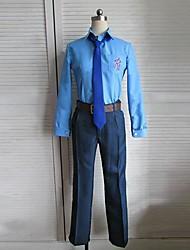 inspirado por shoujo GEKKAN trajes Nozaki-kun yuki horimasa cosplay