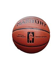 taille de Marbury 7 de basket-ball de jeu standard d'unité centrale