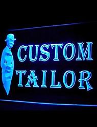 Custom Tailor Advertising LED Light Sign