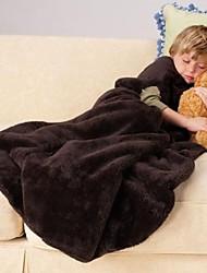 TV Luxury,cozy Plush Snuggie