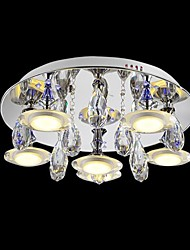Ceiling Lamps , 6 Light , Simple Modern Artistic MS-33151