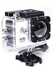 SJ4000 Sports Action Camera 12MP 4000 x 3000 Waterproof / All in One / Anti-Shock 1.5 CMOS 32 GB 30 MUniversal / Diving & Snorkeling /