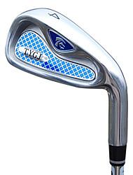 TTYGJ Golf Club Männer 38,5-Zoll-Leichtmetall 4 # RZinc Kopf-Stahlwelle Mashie Eisen