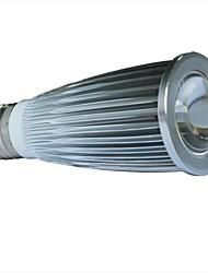 9W E26/E27 Spot LED 1 COB 800LM lm Blanc Froid AC 100-240 V