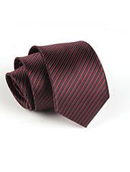 SKTEJOAN® Men's Business Suits Polyester Wedding Tie (width: 7cm)