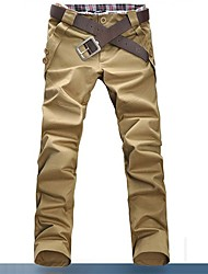 Yess Korean Slim Causal Trousers